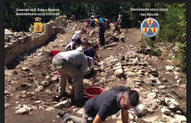 C'era una volta Pianisi, 2 giorni dedicati al sito archeologico
