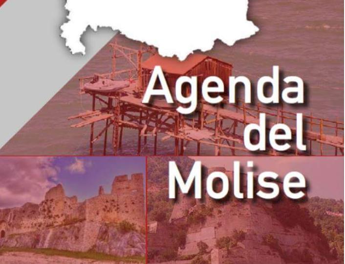 L'Agenda del Molise 2019, per non perdere nessun evento della regione