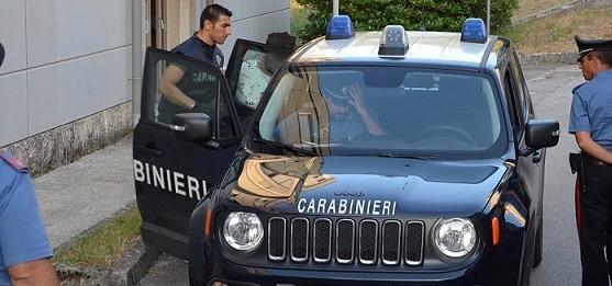 Furti di rame e veicoli, sgominata banda di rumeni: due finiscono in carcere