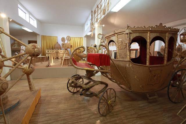 Sant'Anna a Jelsi, il Museo del Grano apre le porte ai turisti
