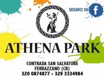 Athena park