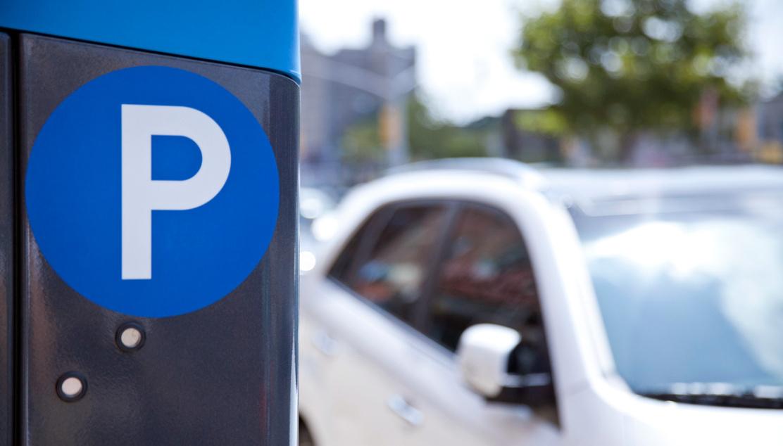 Venafro, tornano i parcheggi a pagamento in città