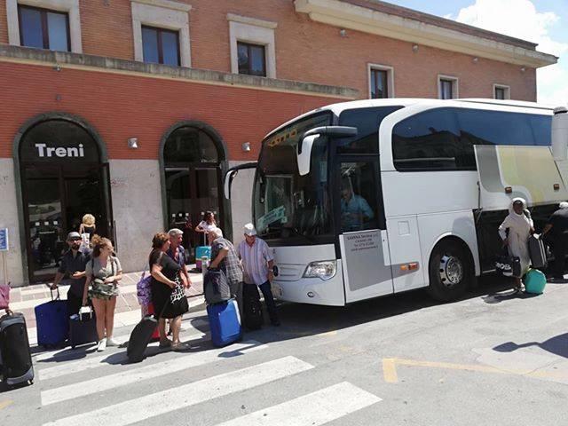 Roma Termini – Campobasso, il viaggio da incubo dura 5 ore