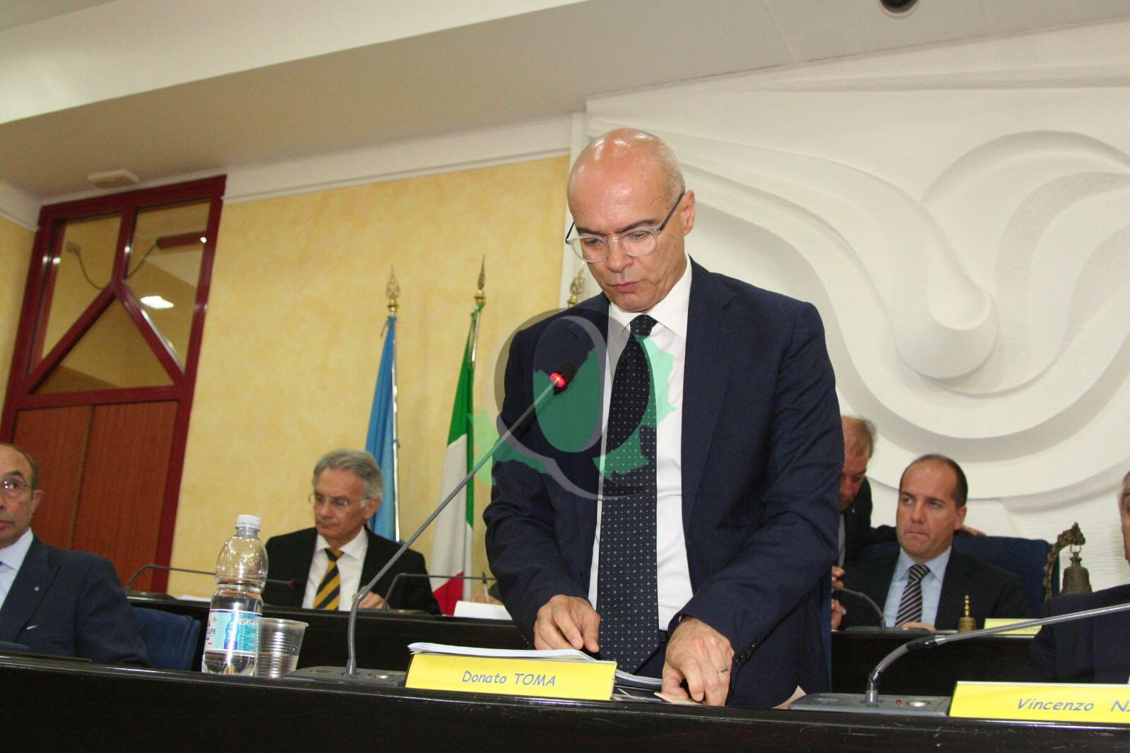 """Zona economica speciale """"Adriatica"""", il Molise chiede l'adesione alla Regione Puglia"""