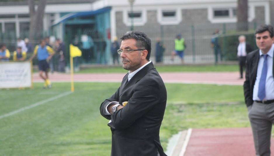 SSD Città di Campobasso, Bruno Mandragora è il nuovo allenatore