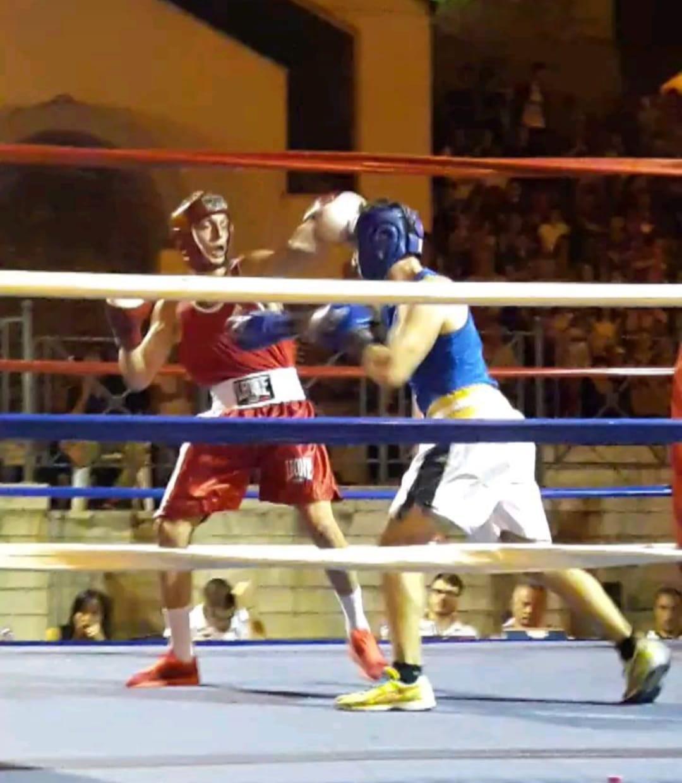 MG Boxe Campobasso, Colangelo e Di Tillo si preparano alle prossime sfide