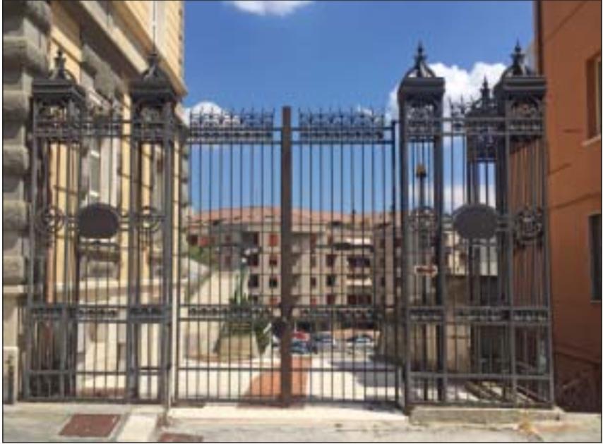 Biblioteca Albino, cancelli serrati da quasi 2 anni e Battista scrive al ministro Bonisoli