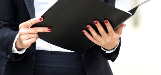 In Molise l'incidenza maggiore di imprese con donne al vertice