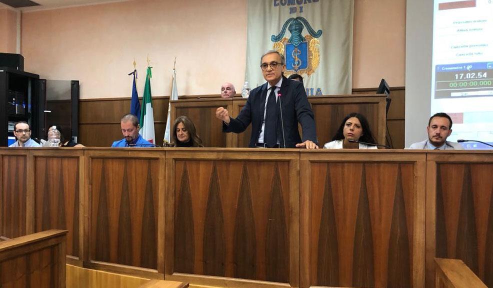 Giunta comunale, pronta la rimodulazione delle deleghe