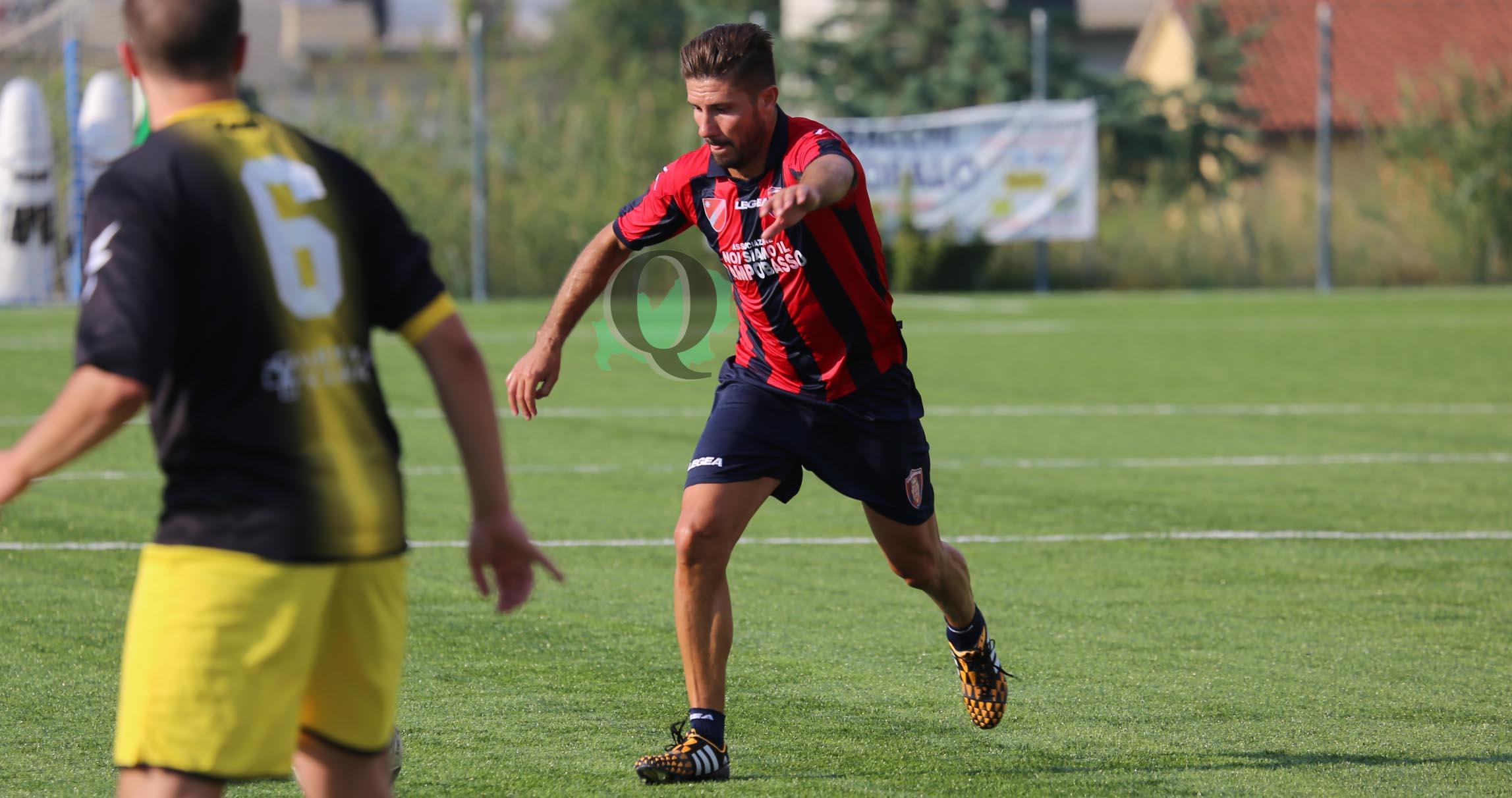 """Danucci: """"Un onore restare in rossoblu, saremo all'altezza"""" (VIDEO INTERVISTA)"""
