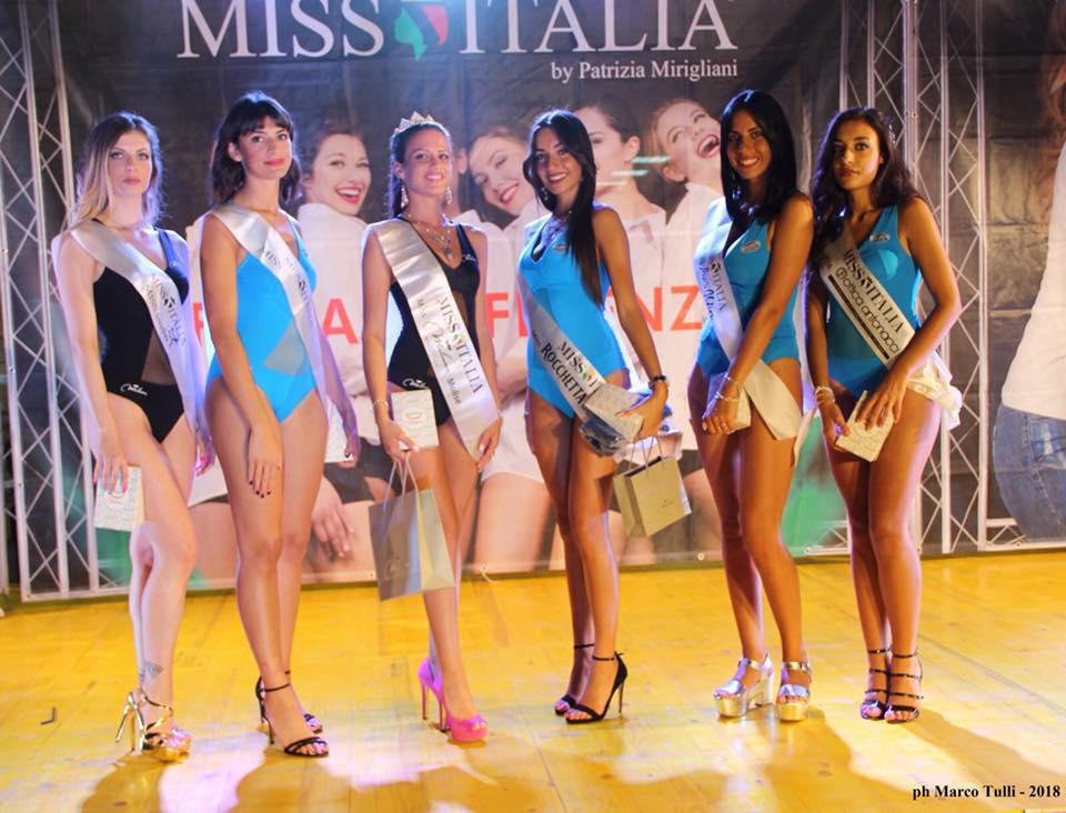 Miss Italia 2018, domani l'elezione delle rappresentanti del Molise