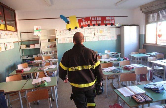 """Sisma, chiuse le scuole in alcuni Comuni in """"via precauzionale e temporanea"""""""