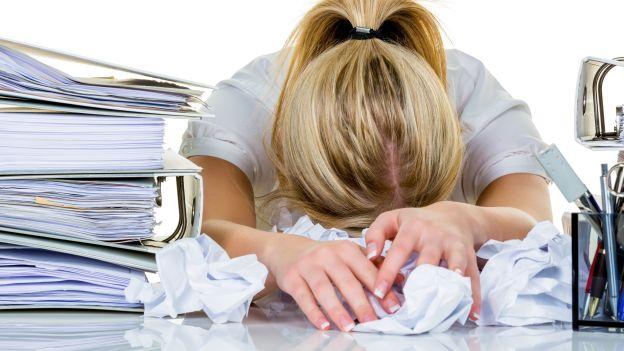 BENESSERE: Stress da rientro dalle vacanze, come affrontarlo