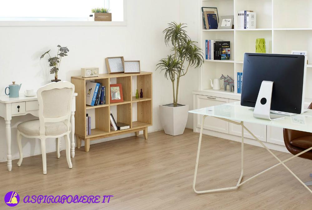 Nuovi apparecchi per una pulizia domestica più semplice
