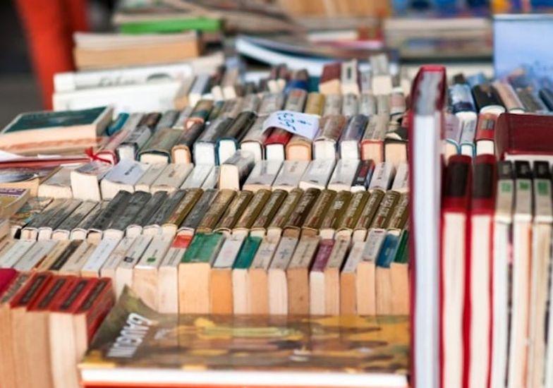 INIZIATIVE – Torna il mercatino dei libri usati
