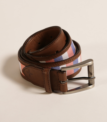 Belt Rugby - Stripes