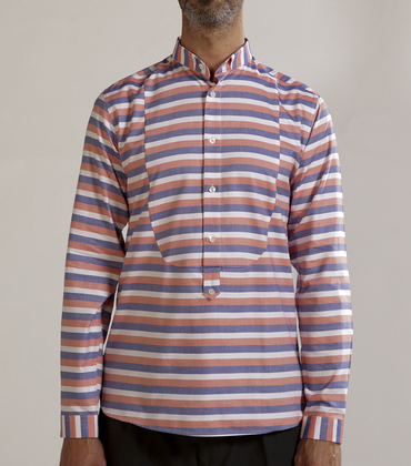 Shirt Marel - Bbr stripes