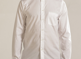 Shirt Suetens 02 - White