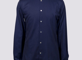 Shirt Michel - Blue