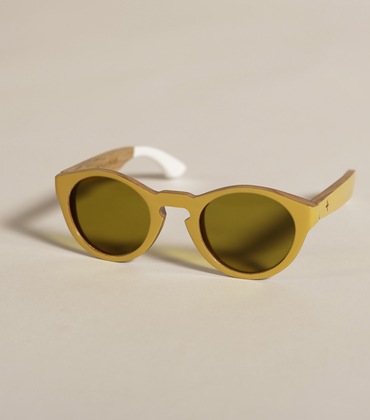 Sunglasses CDP/WSUN - Yellow
