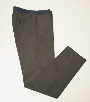 Pant GN2 - Dark grey