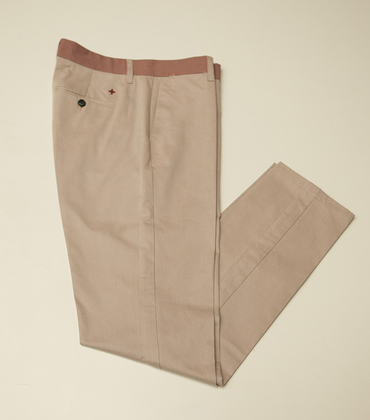 Pant GN2 - Light peach