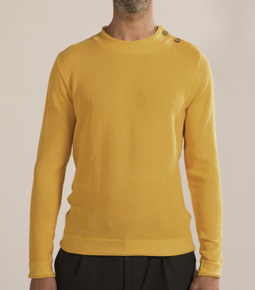 Sweater Sully - Yellow