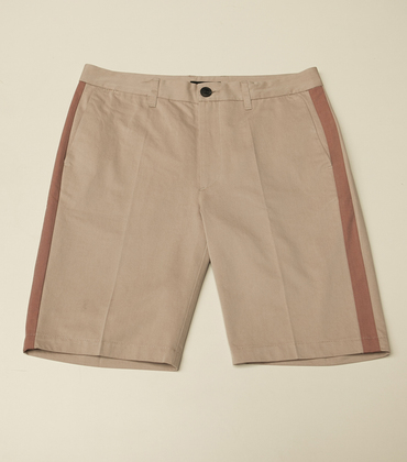 Short CDP - Light peach