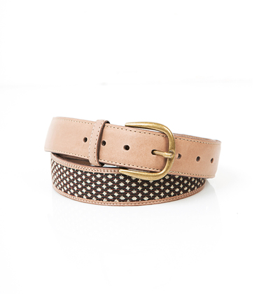 Belt CDP - Dots
