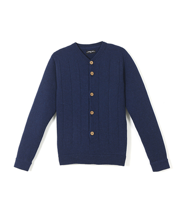 Sweater Seine - Blue