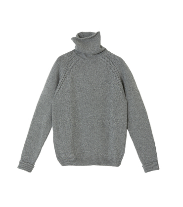 Sweater St Martin - Grey
