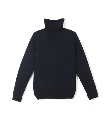 Sweater St Martin - Navy