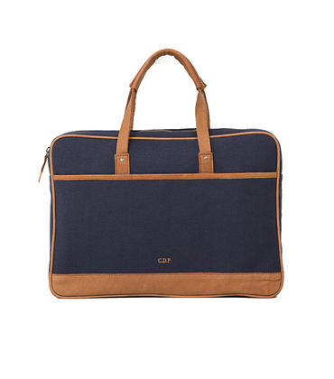 Laptop bag 30MARS - Navy