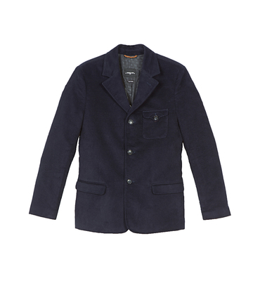 Suit jacket Miot - Navy