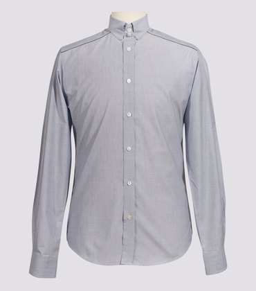 Shirt Pottier - Blue