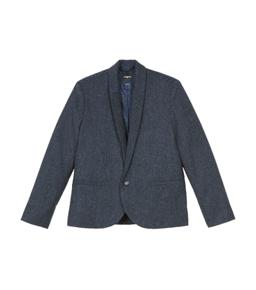 Suit jacket Ranvier - Blue