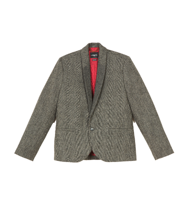 Suit jacket Ranvier - Grey