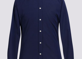 Shirt Pottier - Navy