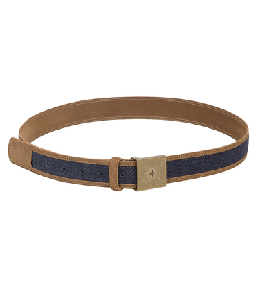Beltbox linen - Navy