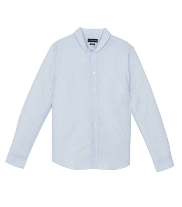 Shirt Gaillard - Light blue str.