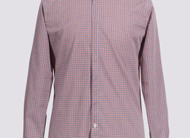 Shirt Varlin - Vichy