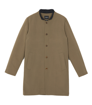 Trenchcoat Lefrançais - Brown