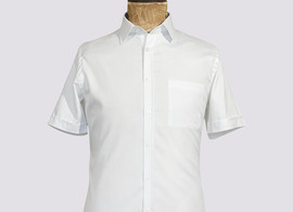 Shirt Pyat - White