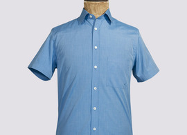 Shirt Pyat - Blue