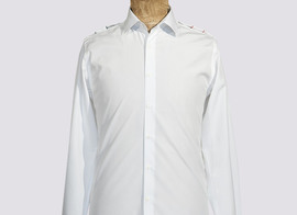 Shirt Hya-Michel - White