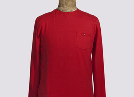 Sweater Ivry - Red