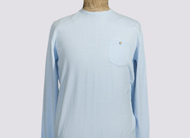 Sweater Ivry - Light blue