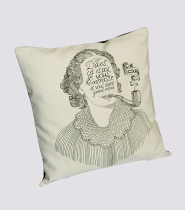 Cushion Madame -