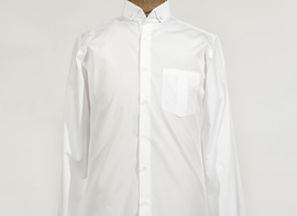 Shirt Rigault - White