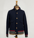 Cardigan Belleville FT
